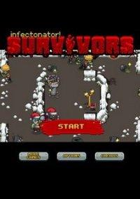Infectonator : Survivors – фото обложки игры