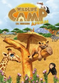 Wildlife Camp: In the Heart of Africa – фото обложки игры