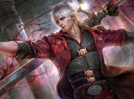 Создатель Devil May Cry предположил, что Capcom переосмыслит его серию в пятой части
