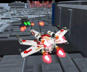 LEGO Star Wars обогнала по продажам Batman: Arkham Asylum и Arkham City