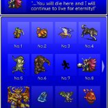 Скриншот Final Fantasy: All The Bravest – Изображение 5