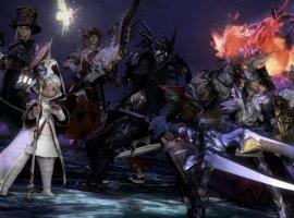 Геймеры обсуждают лучшие игры для самовыражения. Dark Souls, Final Fantasy XIV, Dreams и другие
