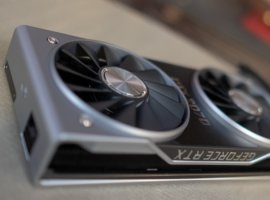 Nvidia GeForce RTX 2070 Ti: опубликованы возможные характеристики новой видеокарты