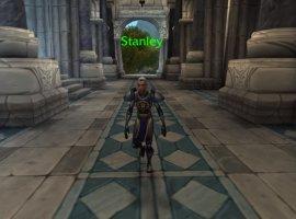 Игроки нашли в World of Warcraft камео Стэна Ли в образе очень худощавого кул-тирасца
