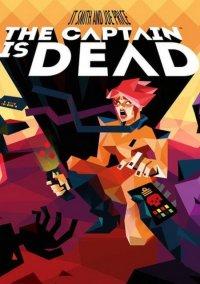 The Captain is Dead – фото обложки игры