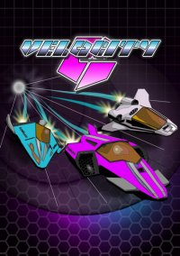 Velocity G – фото обложки игры