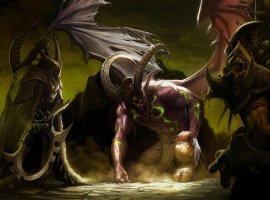 В World of Warcraft появится арена испытаний