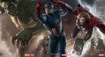Киномарафон: все фильмы кинематографической вселенной Marvel. Фаза первая. - Изображение 2