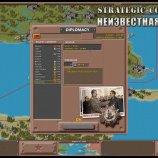 Скриншот Strategic Command 2: Patton Drives East – Изображение 5