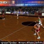 Скриншот DSF Basketballmanager 2008 – Изображение 9
