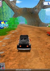 Funny Racer – фото обложки игры
