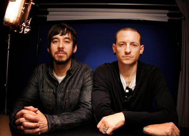 Очем поет сооснователь Linkin Park Майк Шинода насвоем новом мини-альбоме Post Traumatic