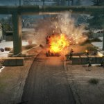 Скриншот Warfare Online – Изображение 11