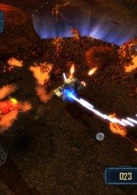 Резня в космосе – фото обложки игры
