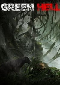 Green Hell – фото обложки игры