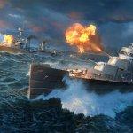 Скриншот World of Warships – Изображение 150