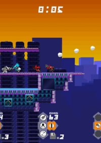 Megabyte Punch – фото обложки игры