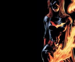 Когда ждем Бэтмена? Бэтвумен скоро появится вкроссовере сериалов CW