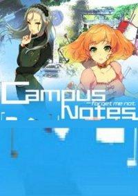 Campus Notes – фото обложки игры