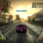 Скриншот Need for Speed: Most Wanted (2005) – Изображение 6