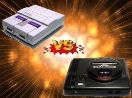 Sony Pictures снимет фильм о войне консолей Nintendo и Sega