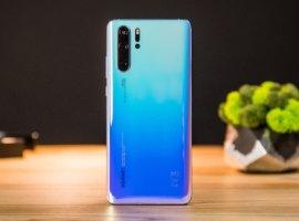 Все восемьсмартфонов: Huawei представила свой список моделей, которые получат Android 10Q