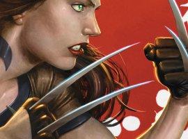 Больше неРосомаха, снова Икс-23— Лаура Кинни возвращается кистокам