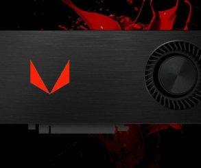 Ждем пополнения: насайте AMD нашли упоминание новой серии видеокарт RX500X