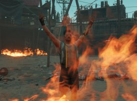 Как выглядит Far Cry: New Dawn? Самые красивые, атмосферные и дурацкие кадры, сделанные нами