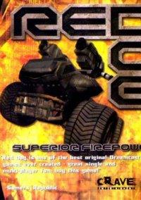 Red Dog: Superior Firepower – фото обложки игры