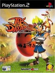 Jak and Daxter: The Precursor Legacy – фото обложки игры