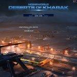 Скриншот Homeworld: Deserts of Kharak – Изображение 2