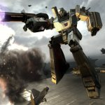 Скриншот Transformers: Revenge of the Fallen - The Game – Изображение 2