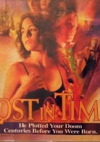 Lost in Time – фото обложки игры