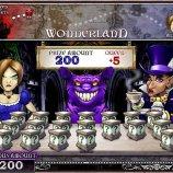 Скриншот Slot Quest: Alice in Wonderland – Изображение 2