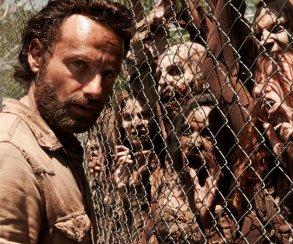 Шоураннер «Ходячих мертвецов» пообещал исправить ошибки 7 сезона