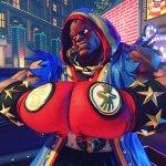 Скриншот Street Fighter V – Изображение 141