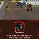 Скриншот Transformers: Revenge of the Fallen - The Game – Изображение 35