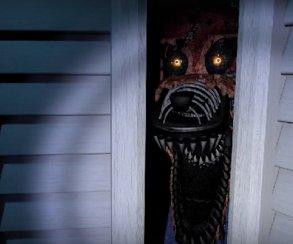 Трейлер Five Nights at Freddy's 4: аниматроники в гостях у автора игр?