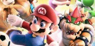 Mario Sports Superstars. Трейлер к выходу игры