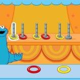 Скриншот Sesame Street: Cookie's Counting Carnival – Изображение 3