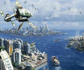 В Anno 2070 из-за DRM-защиты нельзя поиграть уже неделю. Рейтинг игры в Steam резко упал