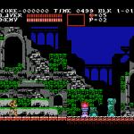 Скриншот Castlevania III: Dracula's Curse – Изображение 6