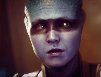 Что не так с Mass Effect Andromeda