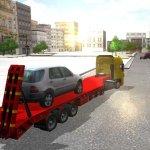 Скриншот Truck Parking Simulator – Изображение 4