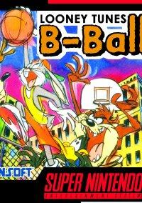 Looney Tunes B-Ball – фото обложки игры