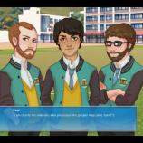 Скриншот Asagao Academy: Normal Boots Club – Изображение 2