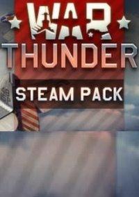 War Thunder: Steam Pack – фото обложки игры