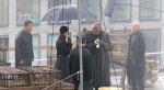 Видео: Лоуренс Фишборн и Марк Дакаскос на съемках фильма «Джон Уик 3». - Изображение 2