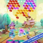 Скриншот Bubble Witch 2 Saga – Изображение 1